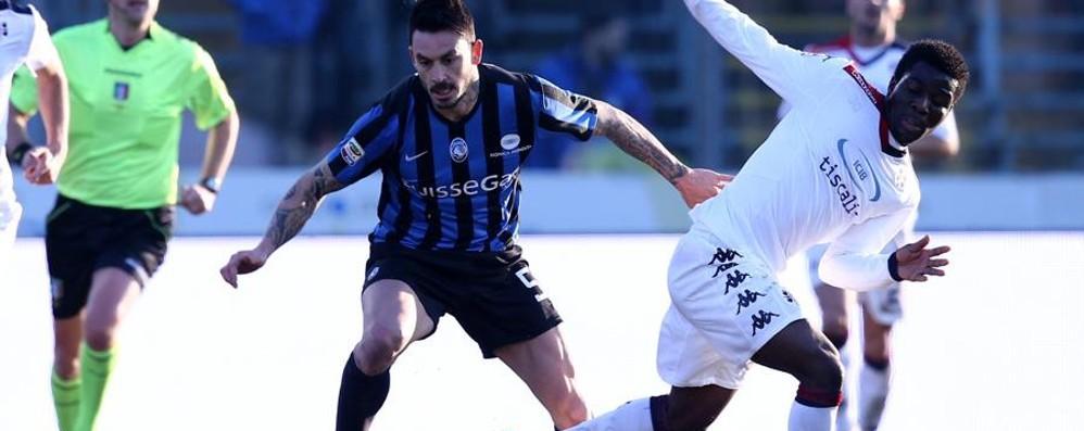 Pinilla all'attacco di Inter e Juve «Quante reti farò? Almeno due»