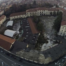 Montelungo e Riuniti, via libera Nella caserma università, case e negozi