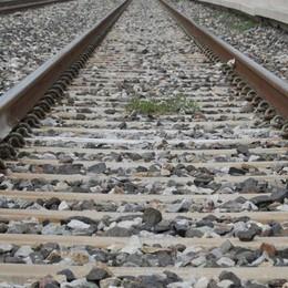 Treni, lavori di ripristino a Melzo  Domenica 10 minuti di ritardo