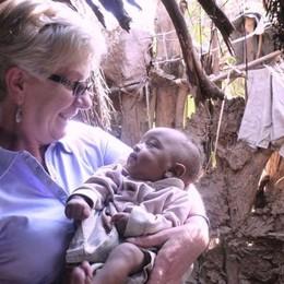 Volontaria stroncata da un infarto Viviana è morta nella sua Africa