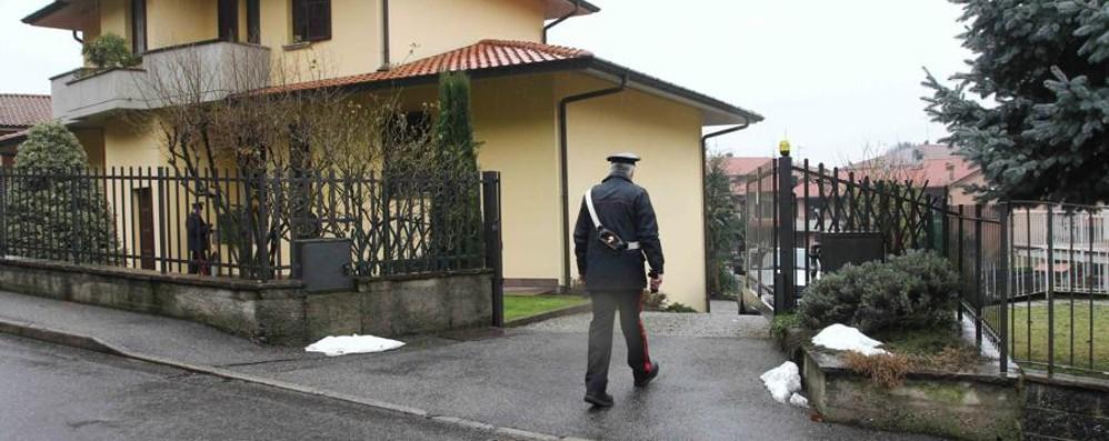 Continua il giallo di Villa d'Adda Stamattina interrogato il 31enne