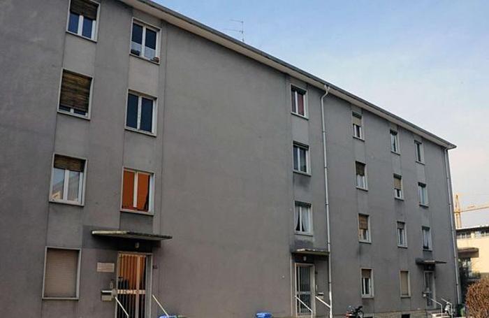 La casa Aler di via Mattioli a Bergamo