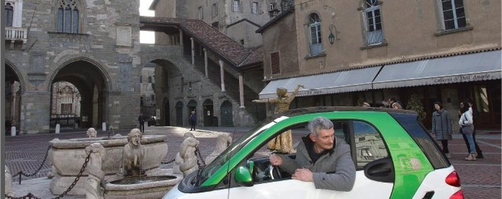 Bergamo, sguardo  sostenibile al futuro