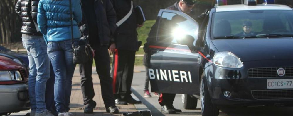 Bonate Sopra: arrestato l'operaio in fuga
