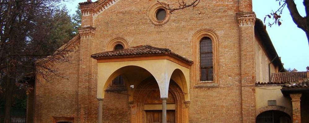 Fai, ecco l'Italia più bella. Tanti voti La Bergamasca ne «I luoghi del cuore»