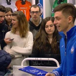 Baselli: con la Juve ci proveremo «Il mio futuro? Prima l'Atalanta»