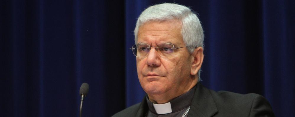 Le riflessioni di Quaresima con il vescovo su BergamoTv
