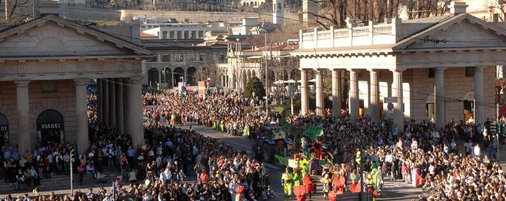 Bergamo, 10 vigili in più sulle strade Ma niente straordinari per la sfilata