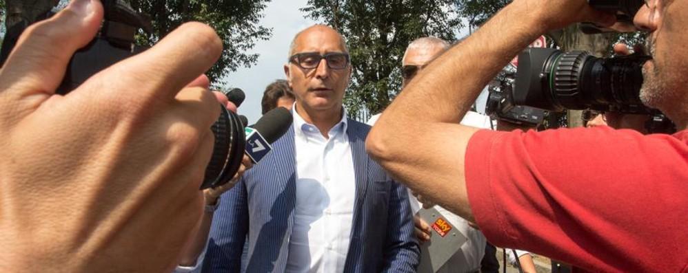 Bossetti, depositata la nuova istanza «Siti pedopornografici? No, pop up»
