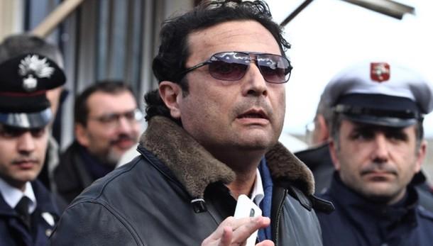 Concordia:pm a riesame,arresti Schettino