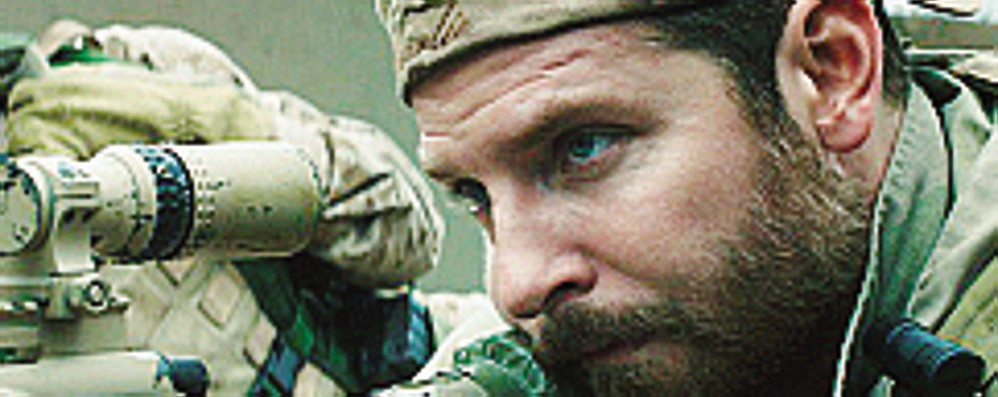 Facebook e Twitter hanno già deciso Oscar per «American sniper» - Video