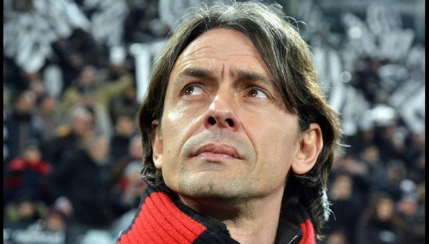Inzaghi, con Cesena spero in gara svolta