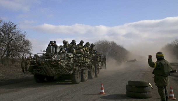 Kiev, a Debaltsevo 179 morti in un mese