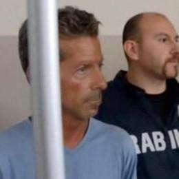 Le parole di Bossetti: «Sono fiducioso» Salvagni: coltello da sub l'arma del delitto