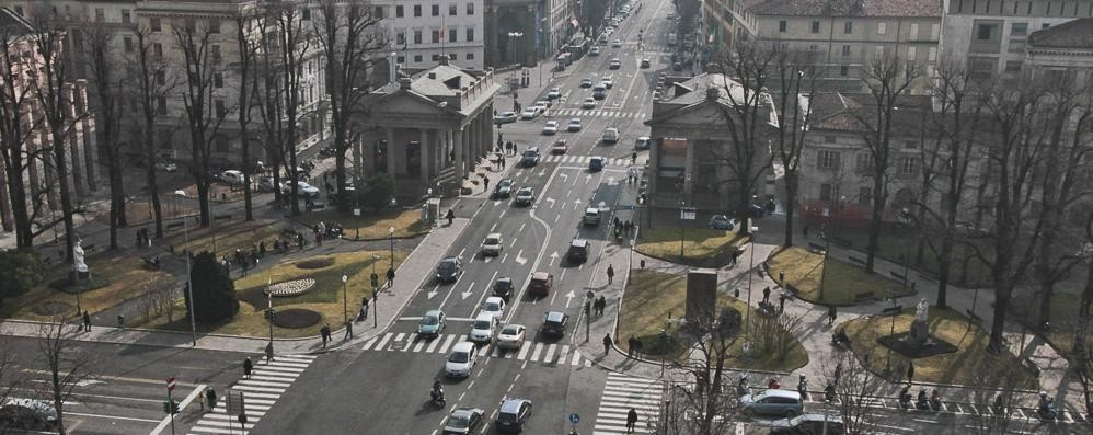 Le province più felici? Twitter risponde Ma Bergamo non brilla: è 51ª in Italia