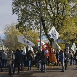 Lega: no agli immigrati al Gleno Le duemila firme al sindaco Gori