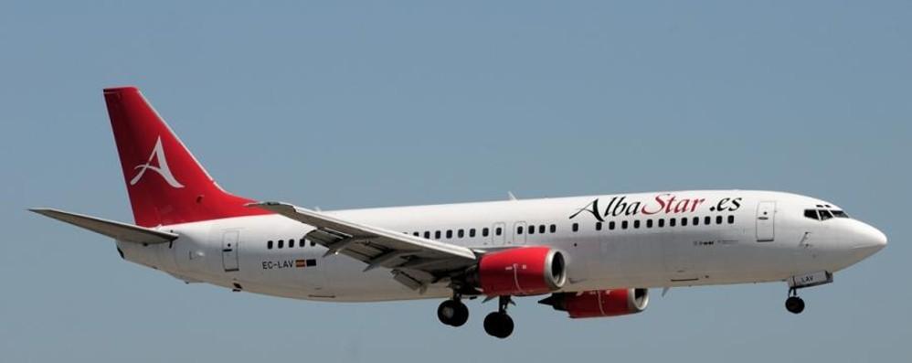 Nuova tratta aerea da Orio  Si può volare a Medjugorje