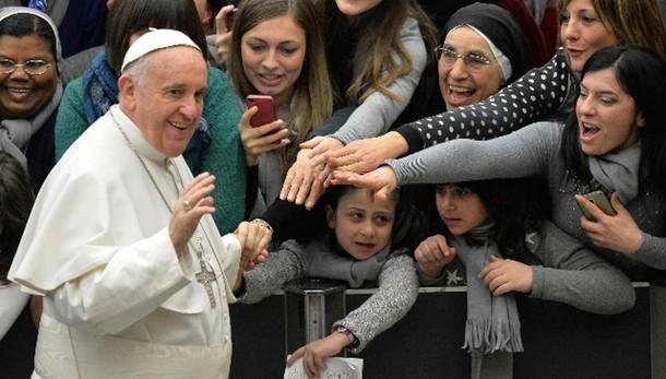Papa: appello ai mafiosi, convertitevi!
