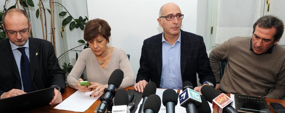 Parlano i periti della difesa di Bossetti: Yara uccisa da un mancino, coltello kali