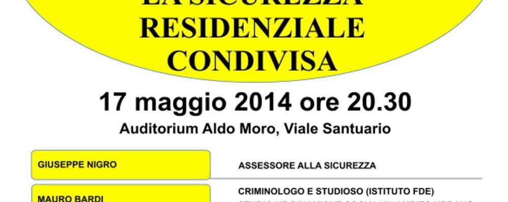 Pronto il «Controllo di vicinato» Sono 138 le adesioni a Romano