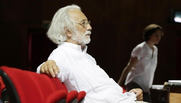 Teatro: morto il regista Luca Ronconi