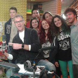 In diretta con gli studenti del Natta Su Radio Alta un programma tutto loro