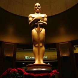 Pronti per la lunga notte degli Oscar? Si inizia all'1 di notte, il clou è dalle 2,30