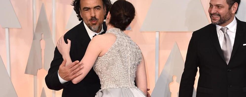 É l'Oscar di Birdman e Innaritu Impegno sociale al centro