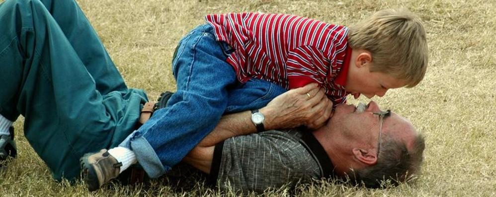 «I nonni devono vedere i nipoti» Lo dice la Corte dei diritti dell'uomo