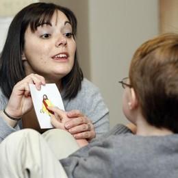 «La comprensione empatica dà sicurezza al bambino autistico»