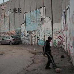 Muro di Betlemme: a Fontanella una veglia di preghiera il 1° marzo