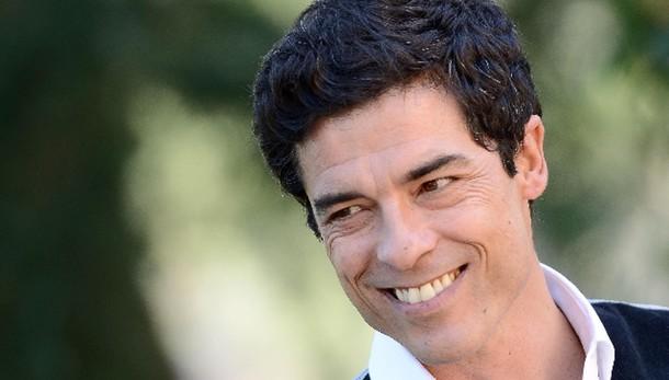 Alessandro Gassman 50 candeline