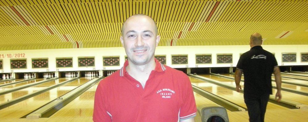 Ferrari, la gara perfetta del bowling  «Mister strike» non sbaglia un colpo