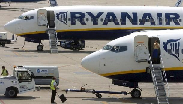 Fondi europei a Ryanair,inchiesta a Bari