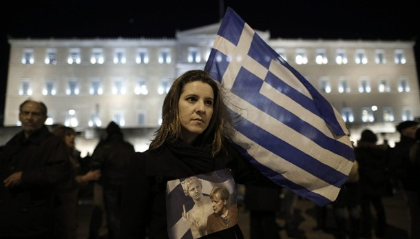 Grecia: ok Eurogruppo a riforme
