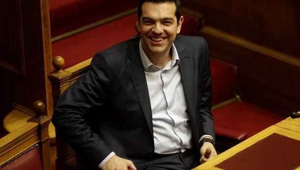 Grecia: Ue, lista riforme arrivata
