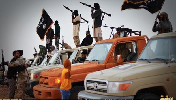 Isis contro Tripoli e Tobruk, infedeli