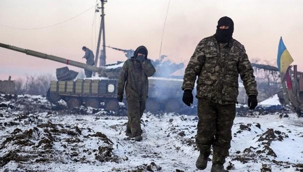 Kiev non ritira le armi e accusa ribelli