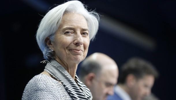 Lagarde, bene Grecia ma più impegni
