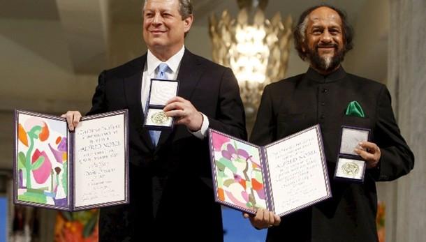 Molestie sessuali, si dimette Nobel pace