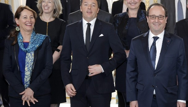 Renzi, decreti? Risposta a ostruzionismo