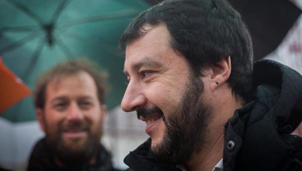 Salvini,chi discute Zaia è fuori da Lega