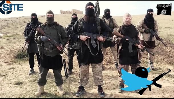 Siria, centinaia cristiani ostaggi Isis