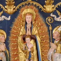 Da Sant'Agata al Bernareggi Lo splendore di un restauro