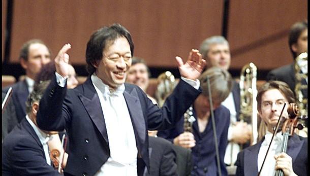 Forfait Chung a concerti Filarmonica