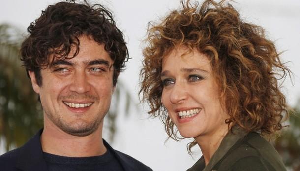 Golino e Scamarcio sposi in Puglia