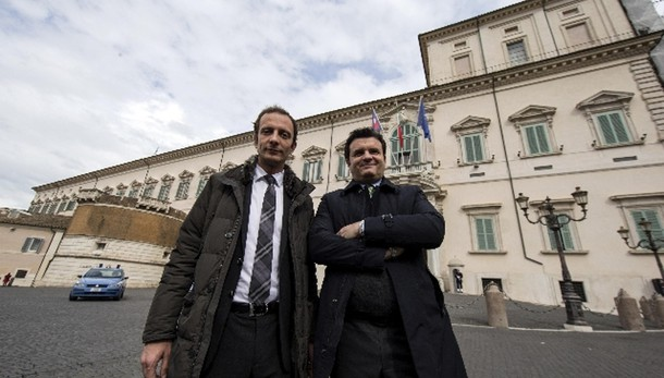 Lega a Mattarella, fermi dittatore Renzi
