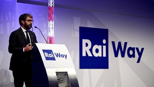 Mediaset:EiTowers lancia opas su Rai Way
