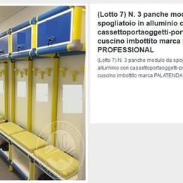 Parma, Manenti: «Sistemerò tutto» Ma la panca di Donadoni va all'asta