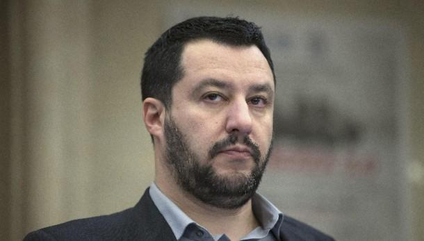 Salvini, Lega mai con Ncd, Cav si adegui